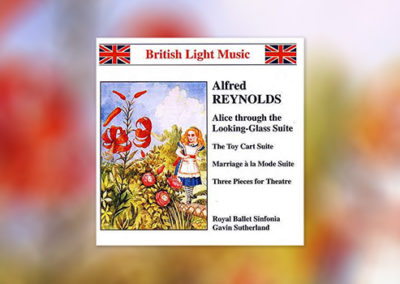 British Light Music: Alfred Reynolds