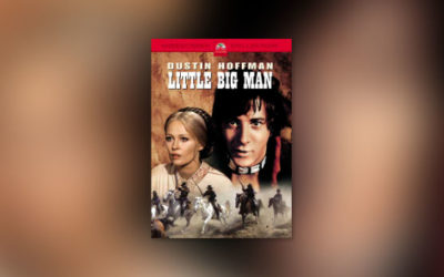 Cover: Little Big Man