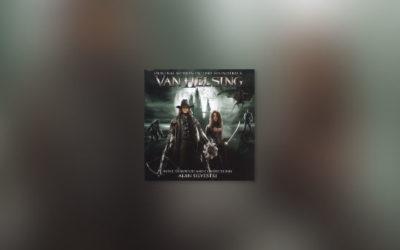 Cover: Van Helsing