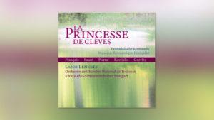 La Princesse de Clèves – Französische Romantik