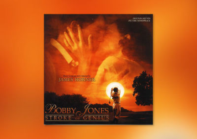 Bobby Jones – Stroke of Genius