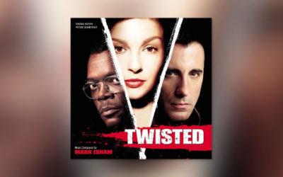 Mark Isham: Twisted