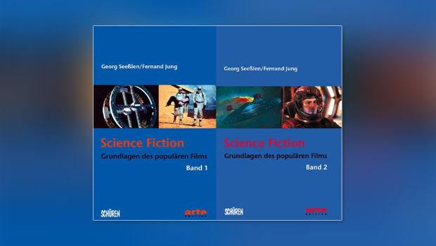 Grundlagen des populären Films: Science Fiction