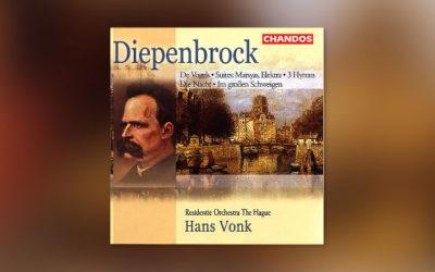 Diepenbrock: Orchesterwerke