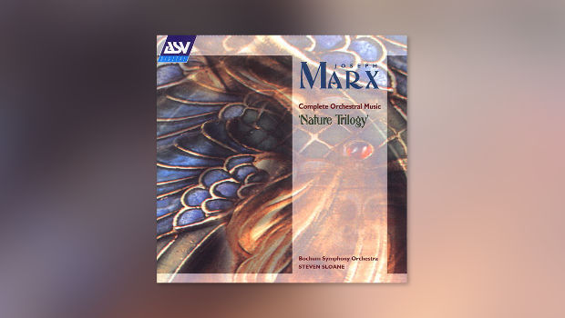 Marx: Natur-Trilogie