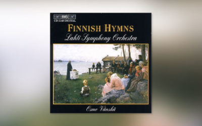 Finnish Hymns, Vol. 1