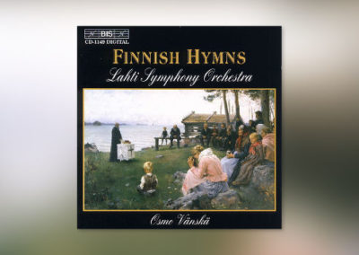 Finnish Hymns, Vol. 1