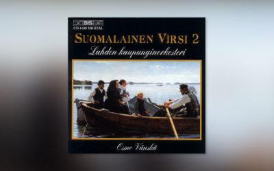 Finnish Hymns, Vol. 2