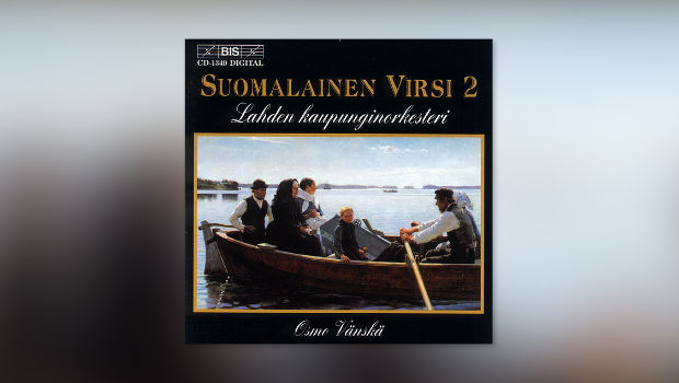 Finnish Hymns, Vol. 2