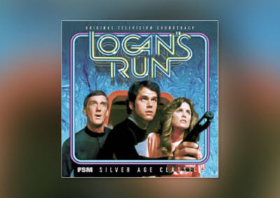 Logan's Run (TV)