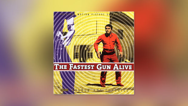 The Fastest Gun Alive/House of Numbers