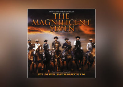 The Magnificent Seven (Varèse)