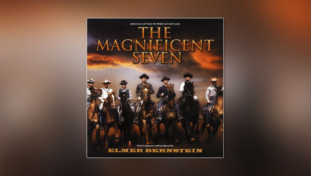 The Magnificent Seven (Varèse)