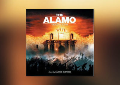 The Alamo (Burwell)