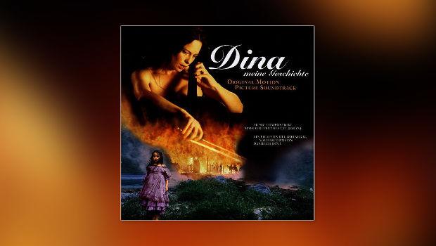 Dina – Meine Geschichte