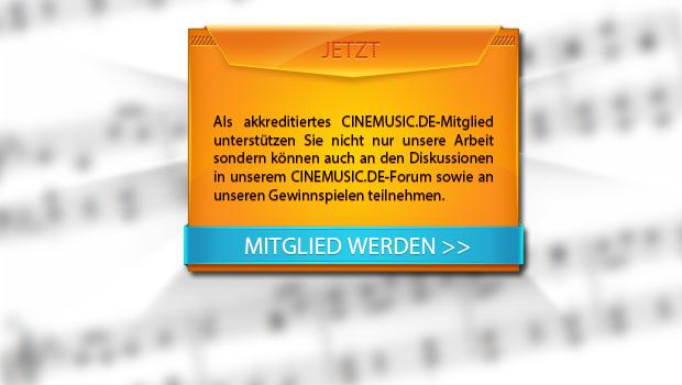 Cinemusic.de zwischen gestern und morgen