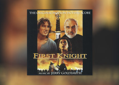 First Knight (Expanded)