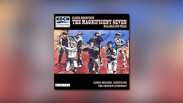 The Magnificent Seven (Sedares/Koch)