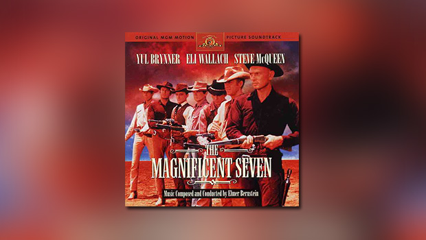 The Magnificent Seven (OST)