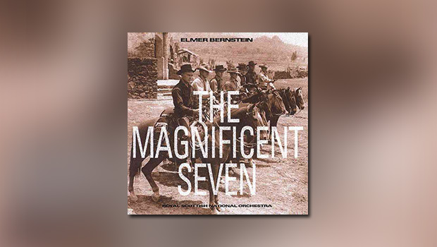 The Magnificent Seven (Bernstein/RCA)