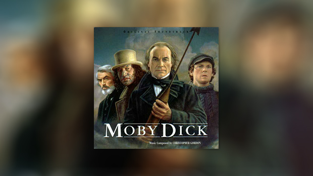 Moby Dick (Gordon)
