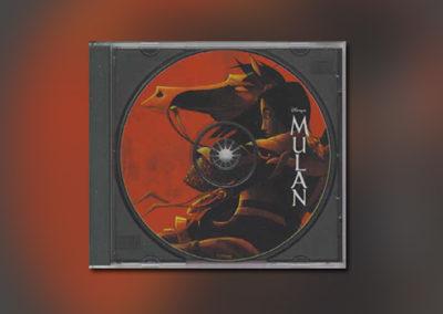 Mulan (Promo)