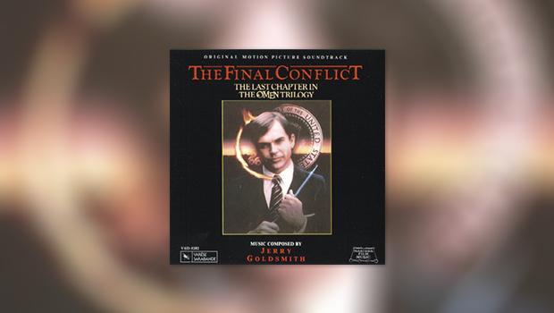 The Final Conflict: Omen III