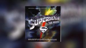 Superman (OST/Rhino)
