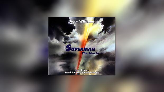 Superman (Varèse/Debney)