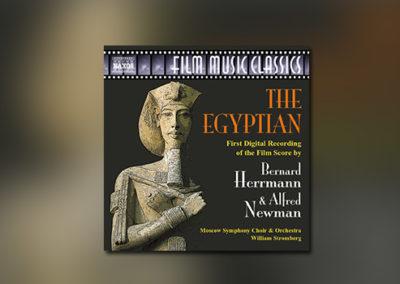 The Egyptian (Marco Polo)