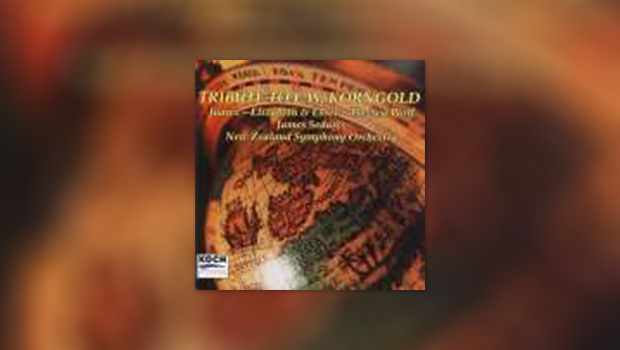 Tribute to E. W. Korngold