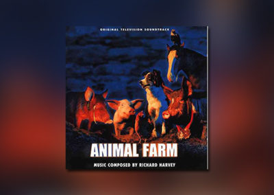 Animal Farm (TV)