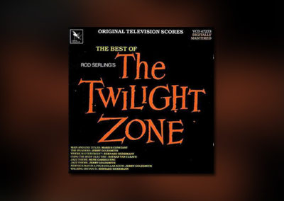 The Best of The Twilight Zone, Vol. 1