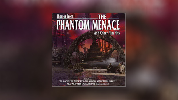 The Phantom Menace and other film hits