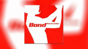 James Bond: Back in Action