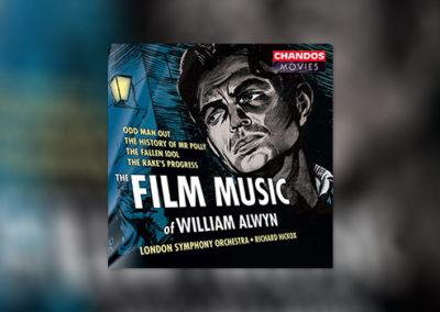 The Film Music of William Alwyn, Vol. 1