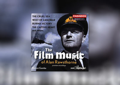 The Film Music of Alan Rawsthorne