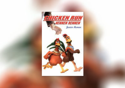 Chicken Run – Junior Roman