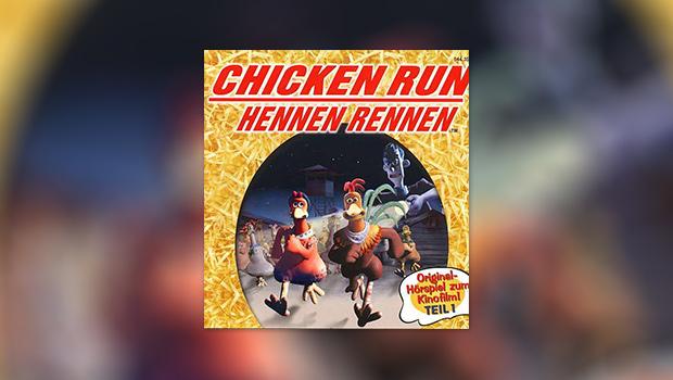 Chicken Run – Hörspiel, 1. Teil