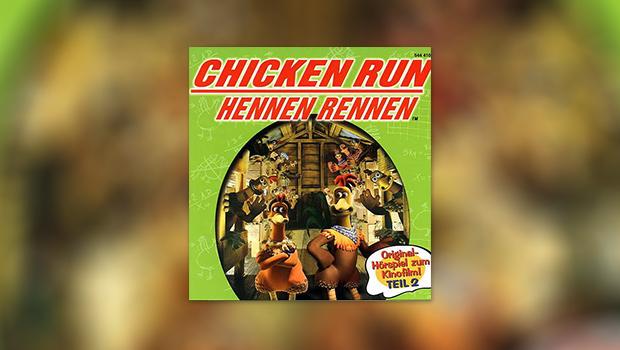 Chicken Run – Hörspiel, 2. Teil
