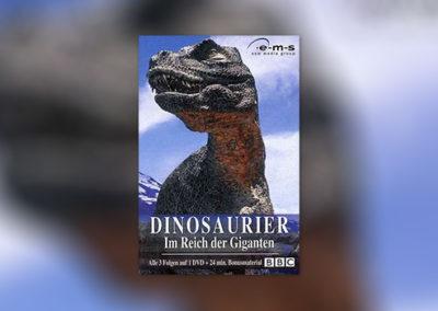 Dinosaurier – Im Reich der Giganten (DVD)