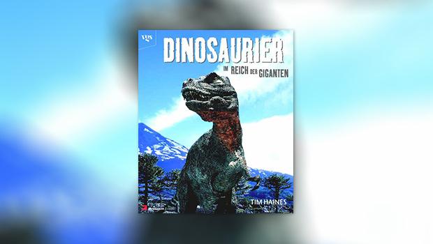 Dinosaurier – Im Reich der Giganten (Buch)