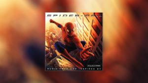 Spider-Man (Song-Album)