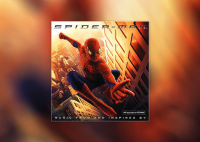 Spider-Man (Song-Album)