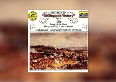 Beethoven: Wellingtons Sieg etc.