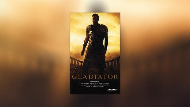 Gladiator (Filmroman)