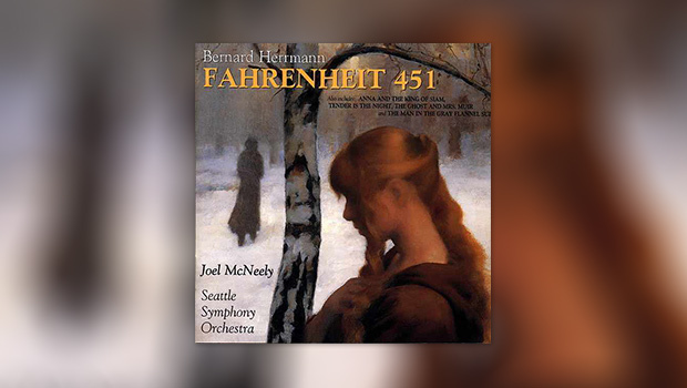 Fahrenheit 451 (Sampler)