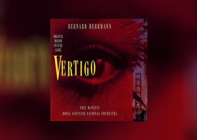 Vertigo (McNeely)