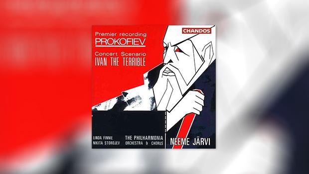 Ivan the Terrible (Concert Scenario)