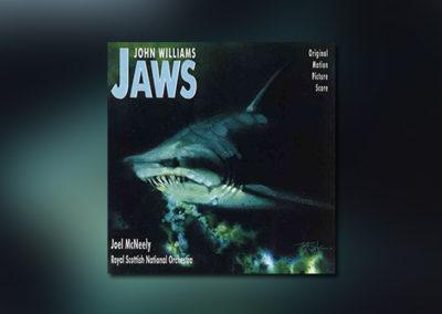 Jaws (McNeely/Varèse)